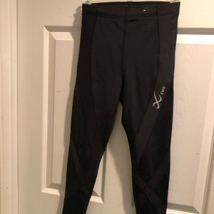 CW-X running compression leggings